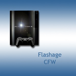 Downgrade PS3