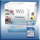 Wii Pack Family Edition Flashée avec USB Loader