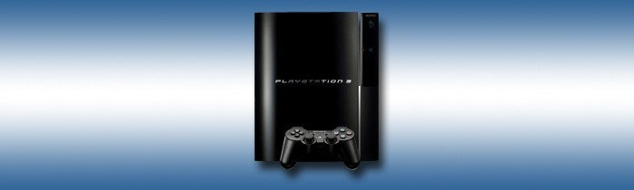 Console Sony Playstation 3 - PS3