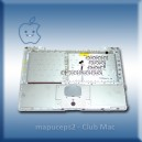 08 - Remplacement clavier MacBook A1181