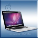 "03 - Réparation carte graphique MacBook 13"" Unibody Reflow hybride Infrarouge/Air chaud"