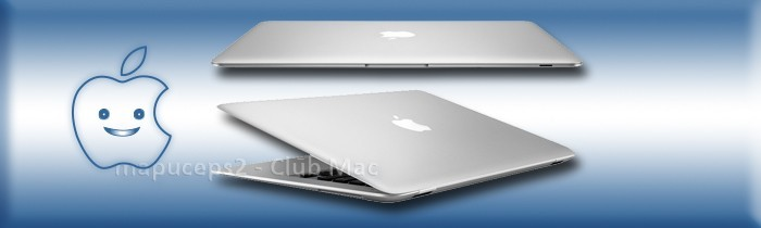 10 - MacBook Air 11""