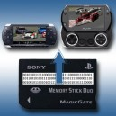 Flashage Sony PSP