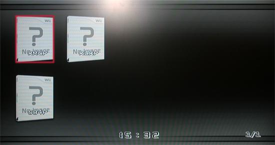 Tuto wii utilisation usb loader mapuceps2 - Telecharger pilote de manette de jeux a port usb ...